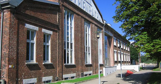 Lüntec Gebäude, Am Brambusch 24, 44536 Lünen