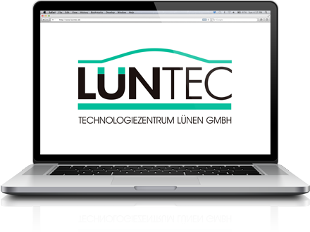 Technologiezentrum Lüntec