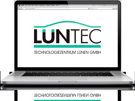 Technologiezentrum Lüntec