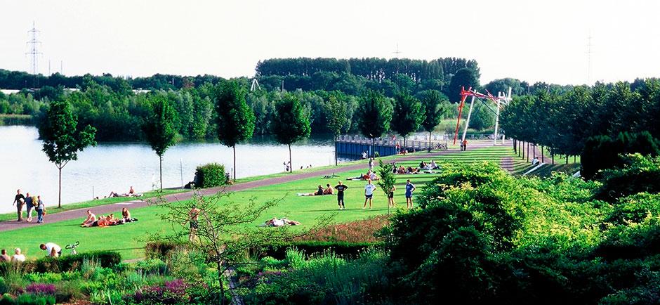 Seepark-Luenen