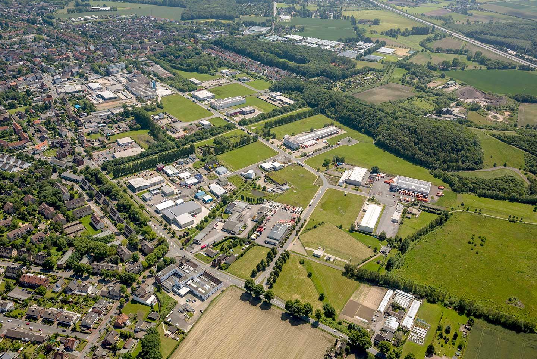 Gewerbegebiet Achenbach
